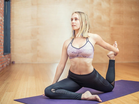 Pilates for Beginners: How to Start and Keep Going