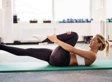 Understanding the Key Differences Between Pilates Exercises and Yoga