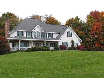 Homeowners home insurance