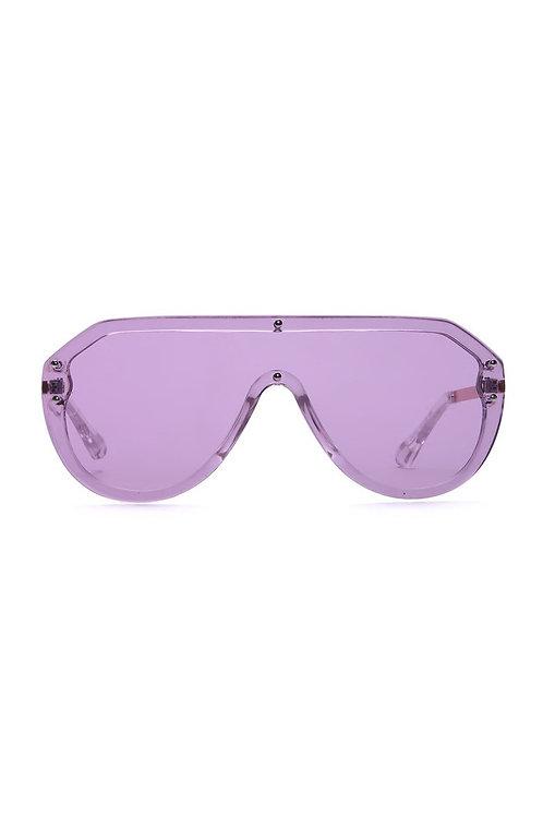 Purple Lens