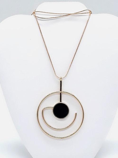 Amulette - Gold