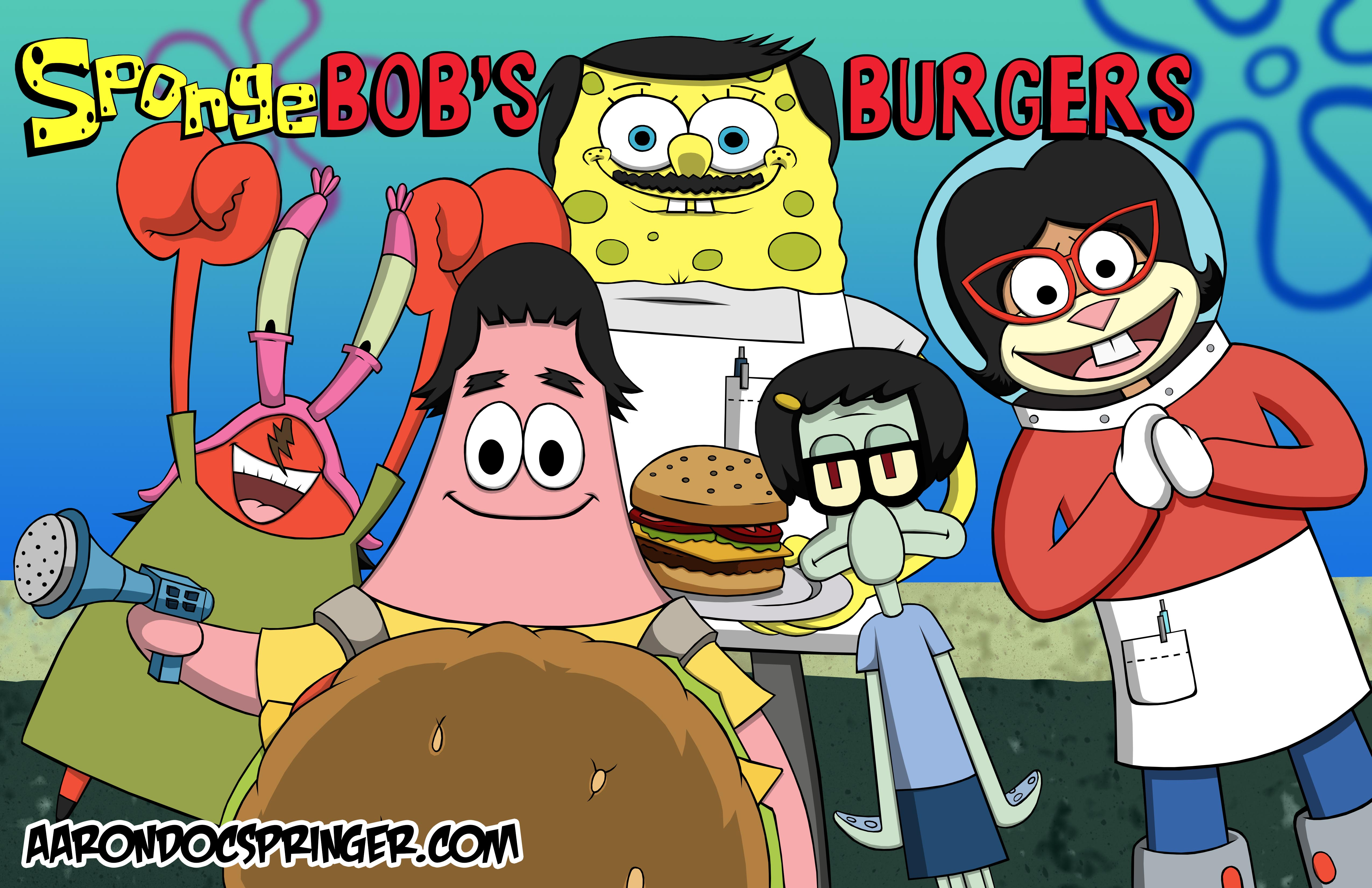 spongebobsburgers