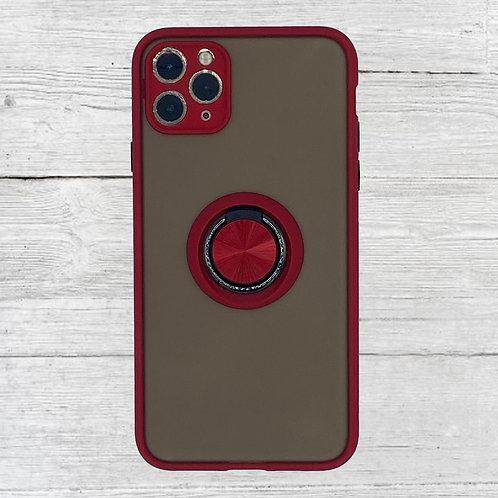 Ring RediPhone Case