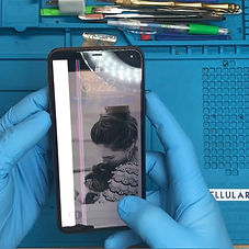iPhone 11 Pro Max Screen Repair