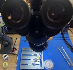 Micro Soldering Repairs 1