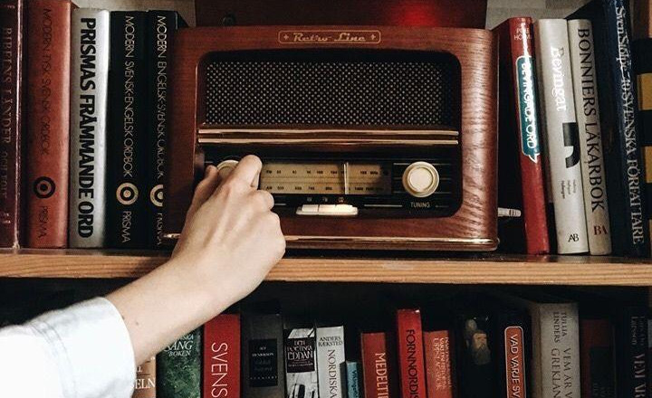 the book playlist