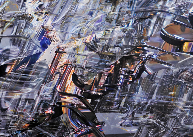 Composition-Landscape