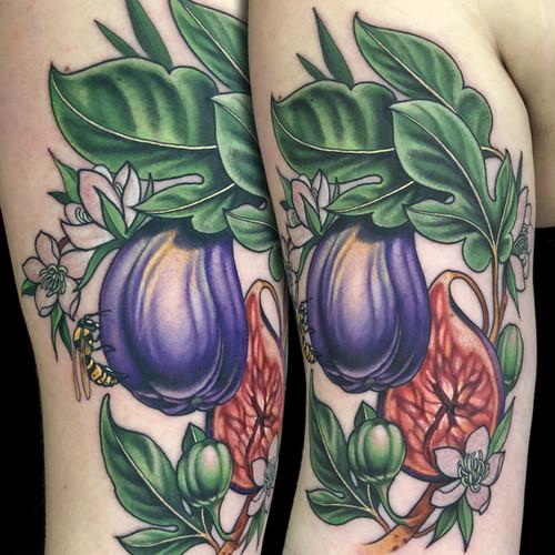 Fig and Bee Tattoo.jpg