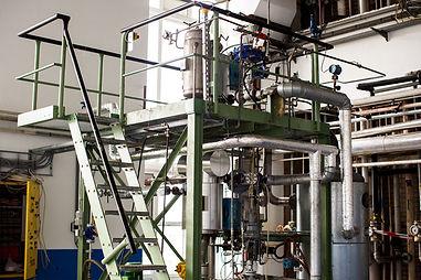 Stexfibers factory