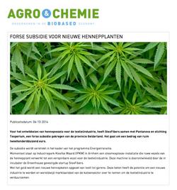 Ocktober 2014 - Argo Chemie