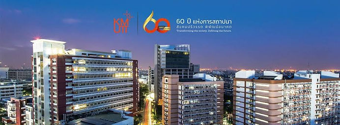 KMUTT targets to be 'uni for all ages'