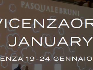 Vicenza Oro Gennaio 2018