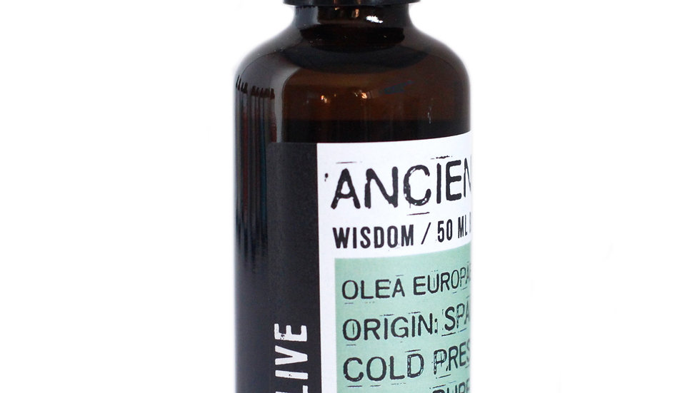 Olive Oil - 50ml