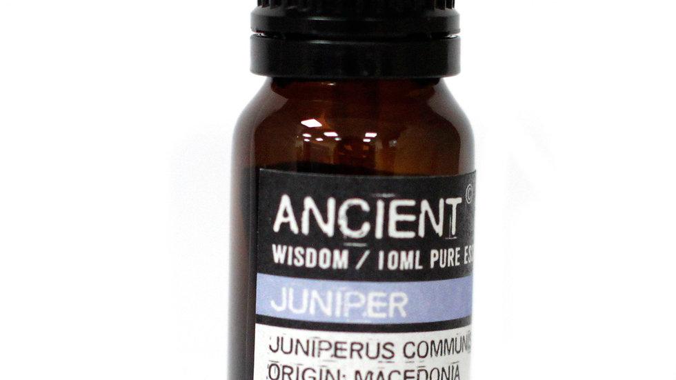10 ml Juniperberry Essential Oil