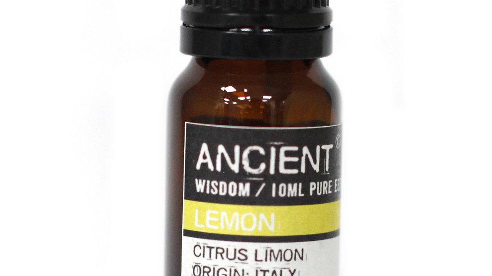 10 ml Lemon Essential Oil