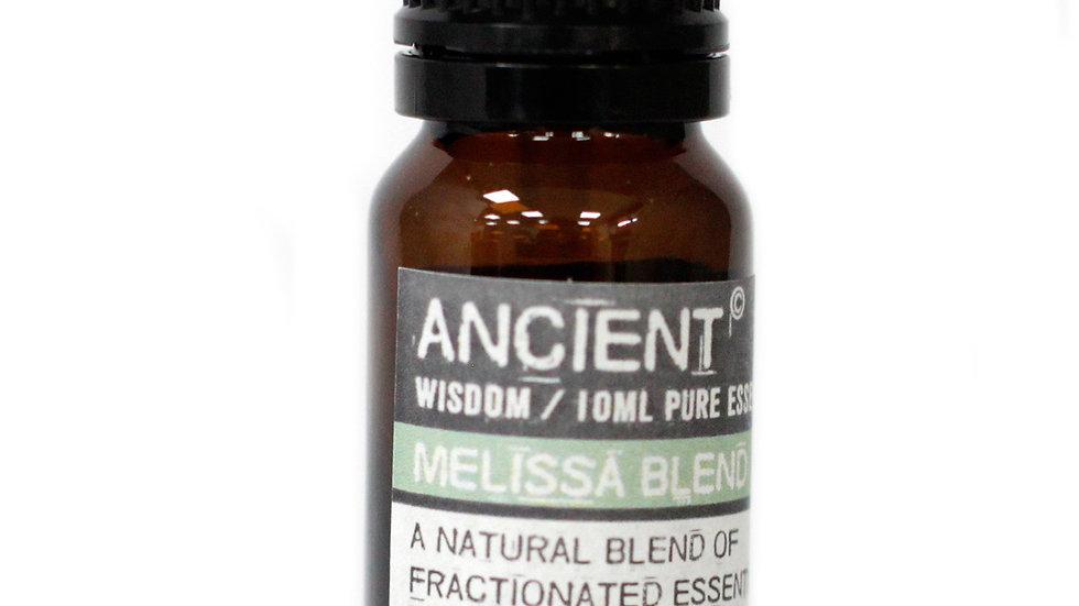 10 ml Melissa (Blend) Essential Oil