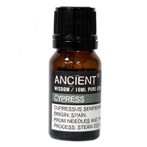 10 ml Cypress Essential Oil