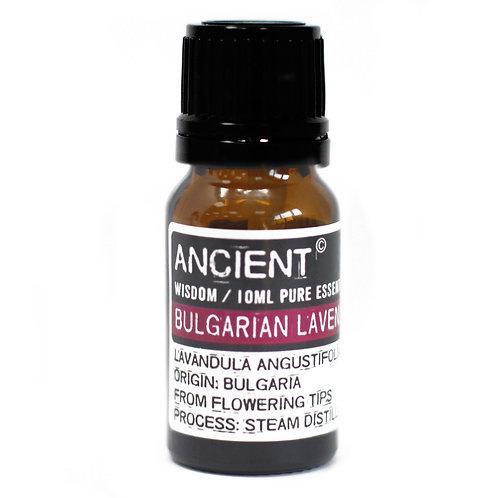 Bulgarian Lavender Essential Oil 10ml