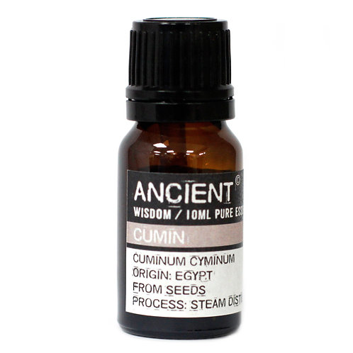 10 ml Cumin Seed Essential Oil
