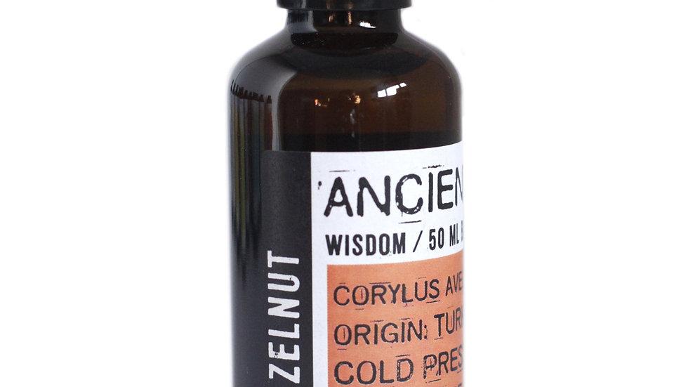 Hazelnut Oil - 50ml