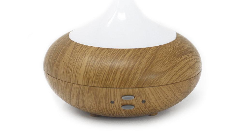 Aroma Atomiser - Mini Wood USB