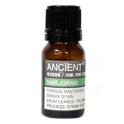 10 ml Marjoram Spanish Essential Oil