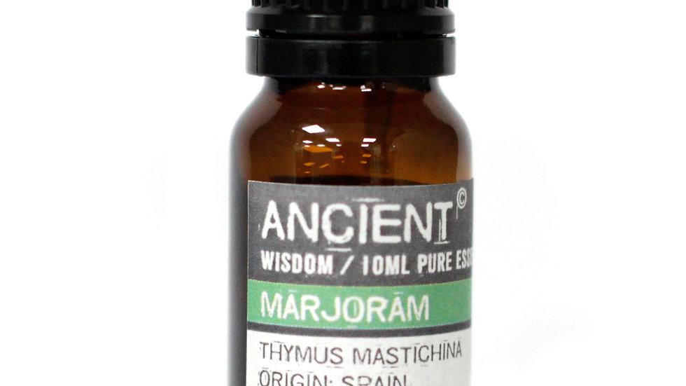 10 ml Marjoram Spanish Essential Oil