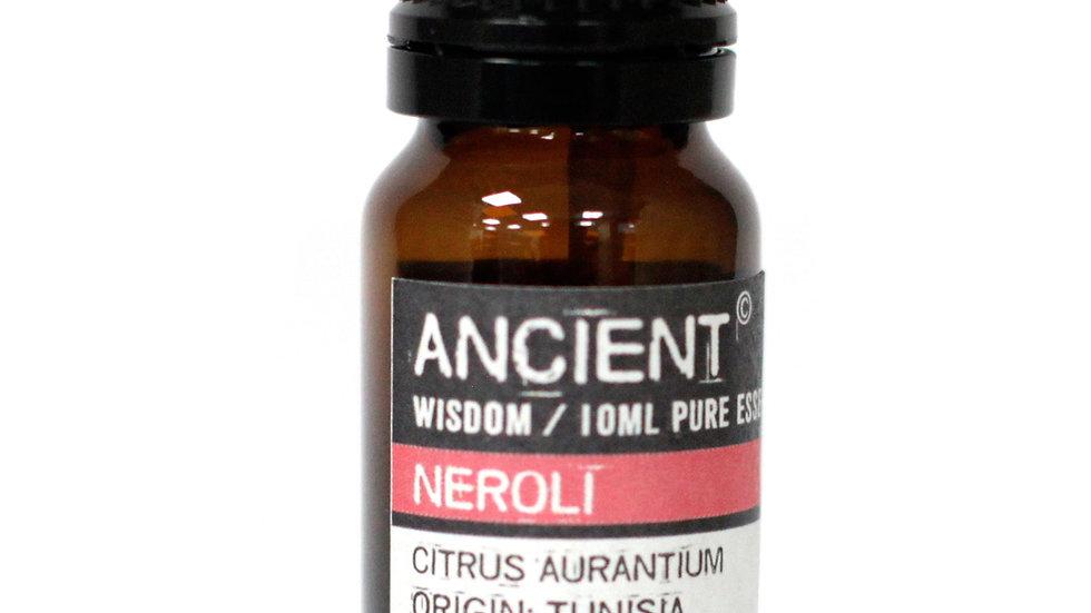 10 ml Pure Neroli Essential Oil