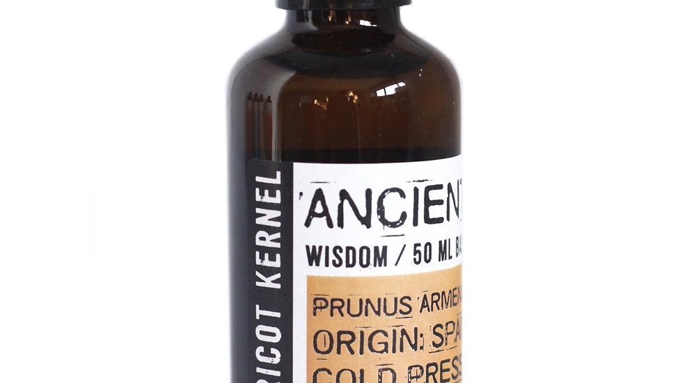 Apricot Kernel  Oil - 50ml