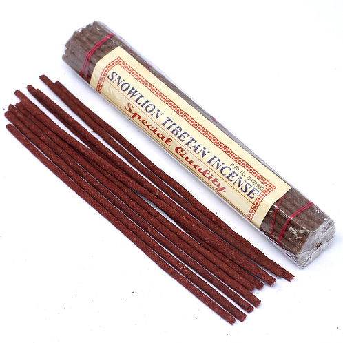 Special Tibetan Incense - Snow Lion