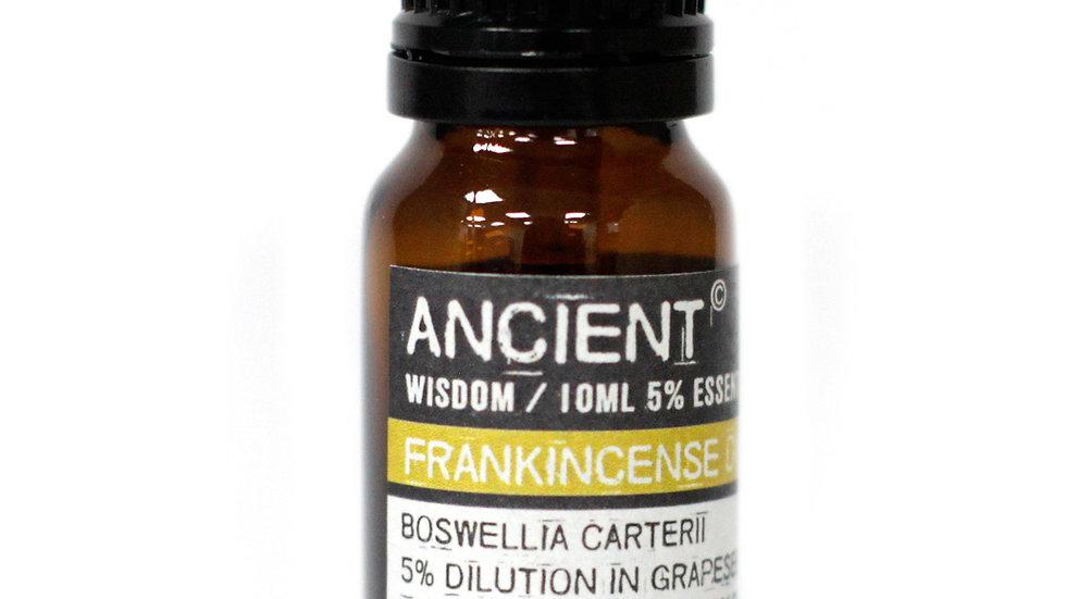 10 ml Frankincense (D) Essential Oil