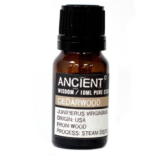 10 ml Cedarwood Virginian Essential Oil
