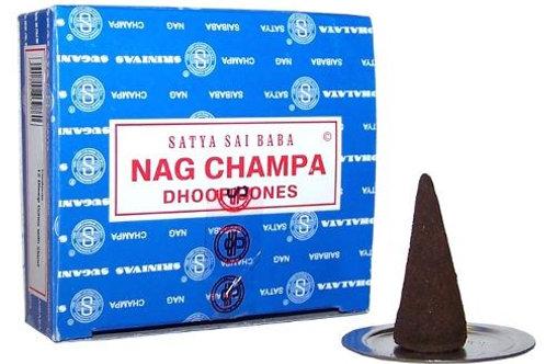 Nagchampa Dhoop Cones