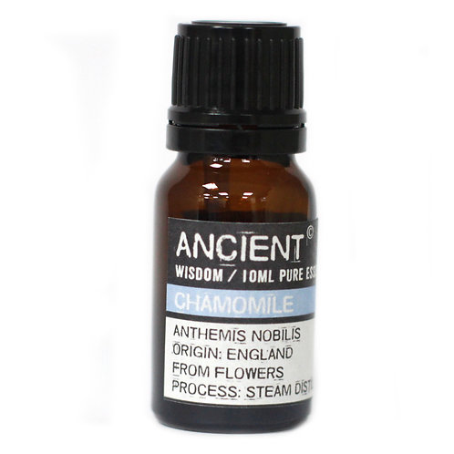 10 ml Chamomile Roman (P) Essential Oil