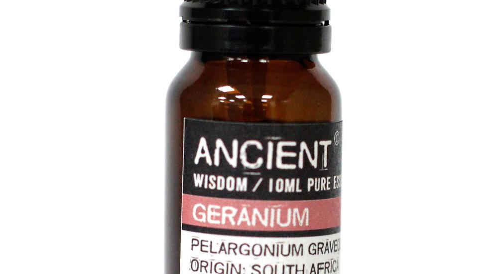 10 ml Geranium Essential Oil