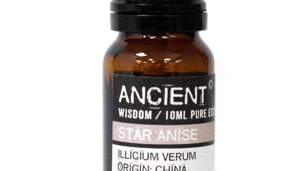 10 ml Aniseed China Star (Star Anise)