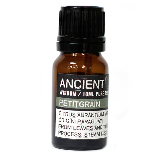 10 ml Petitgrain Essential Oil