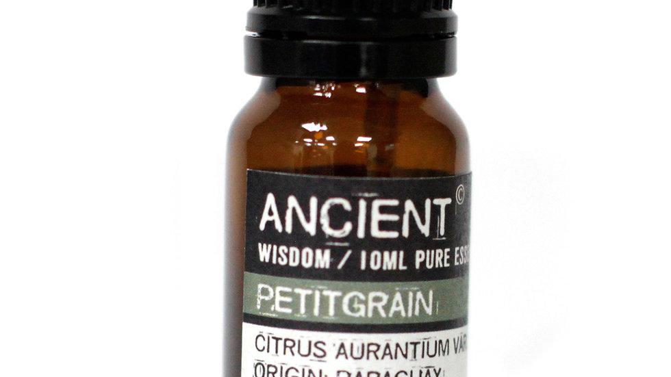 10 ml Petitgrain Essential Oil