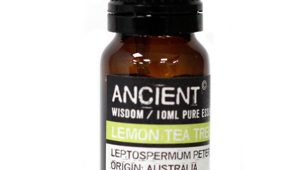 10 ml Lemon Tea Tree
