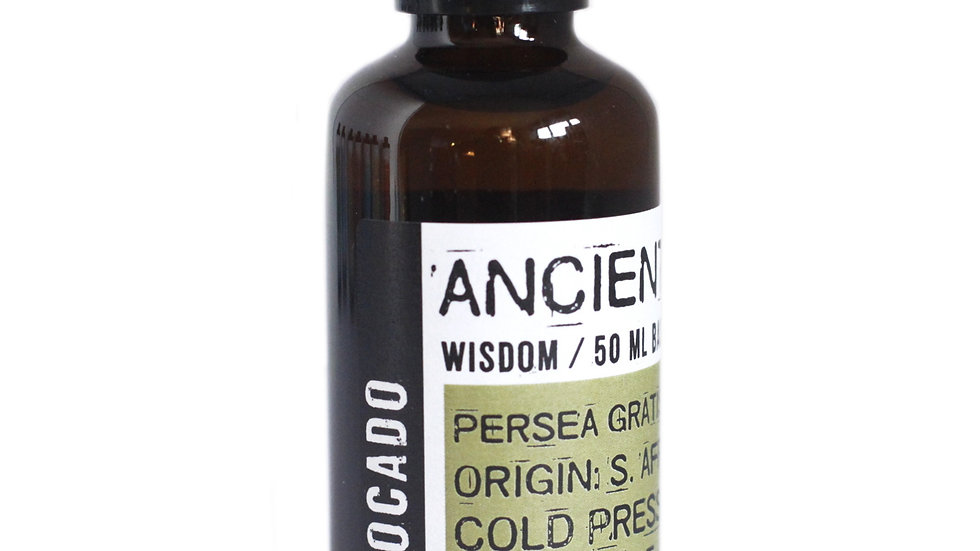 Avocado Oil - 50ml