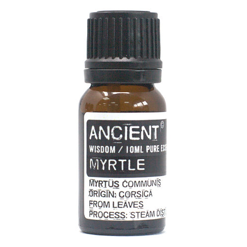 Myrtle Essential Oil 10ml