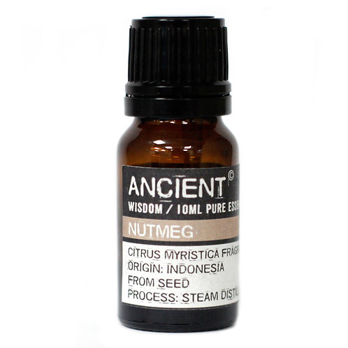 10 ml Nutmeg Essential Oil