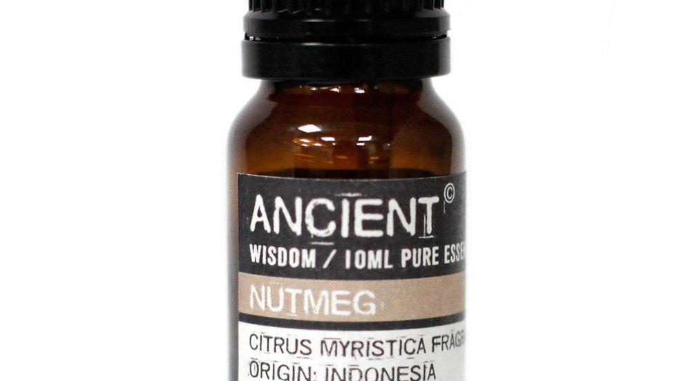 10 ml Nutmeg Essential Oil