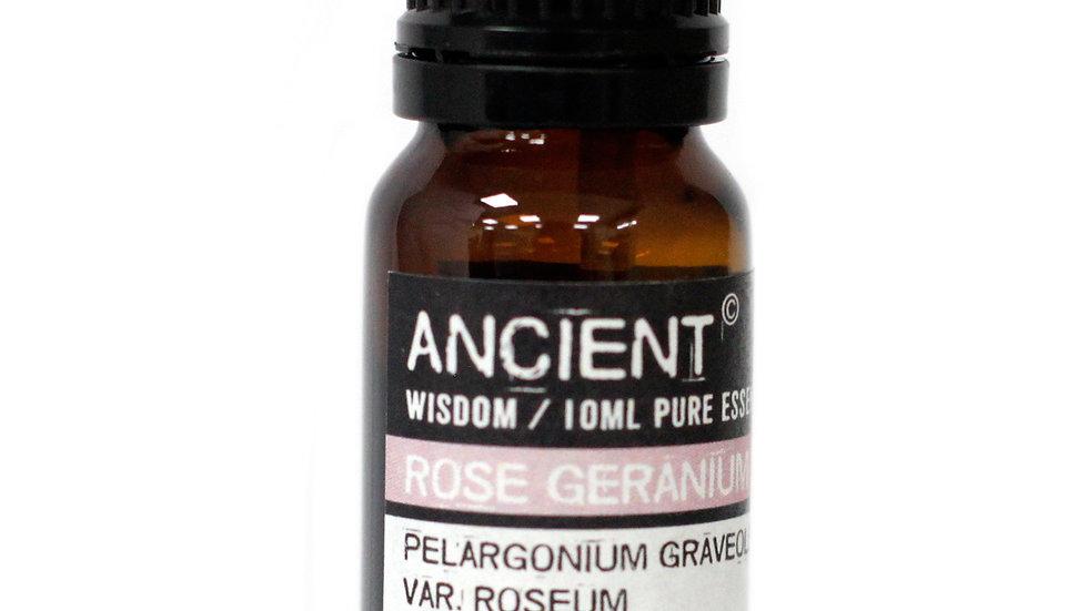 10 ml Rose Geranium Essential Oil