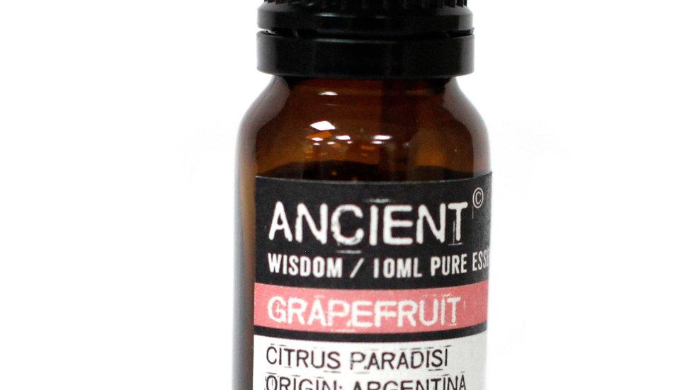 10 ml Grapefruit Essential Oil