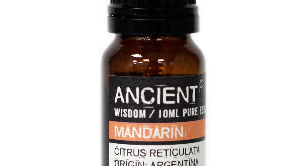 10 ml Mandarin Essential Oil