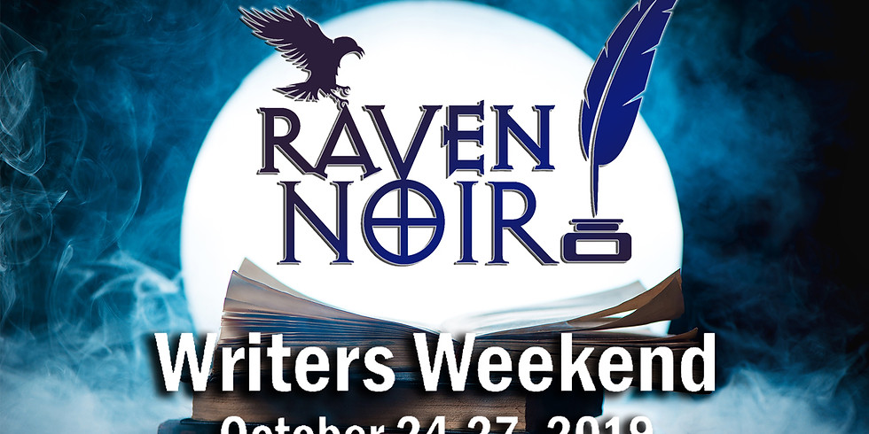 Raven Noir Writers Weekend