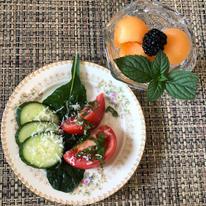 Fruit and Veg Sides