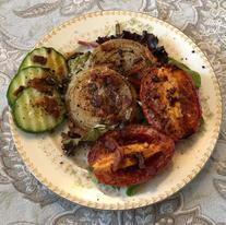 Caramelized Onion Side