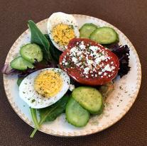 Salad Side Goodness